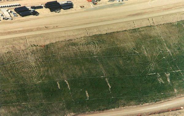 California Driving Record >> crop circle formations designs, laguna canyon, research ...
