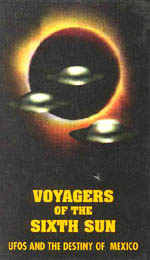 Voyagers of The Sixth Sun